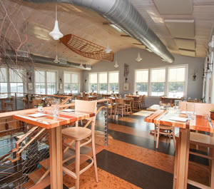 Trafford Restaurant Discover Warren