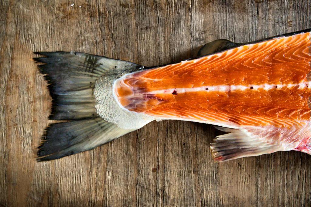 Bywater Restaurant: local seafood in Warren, RI