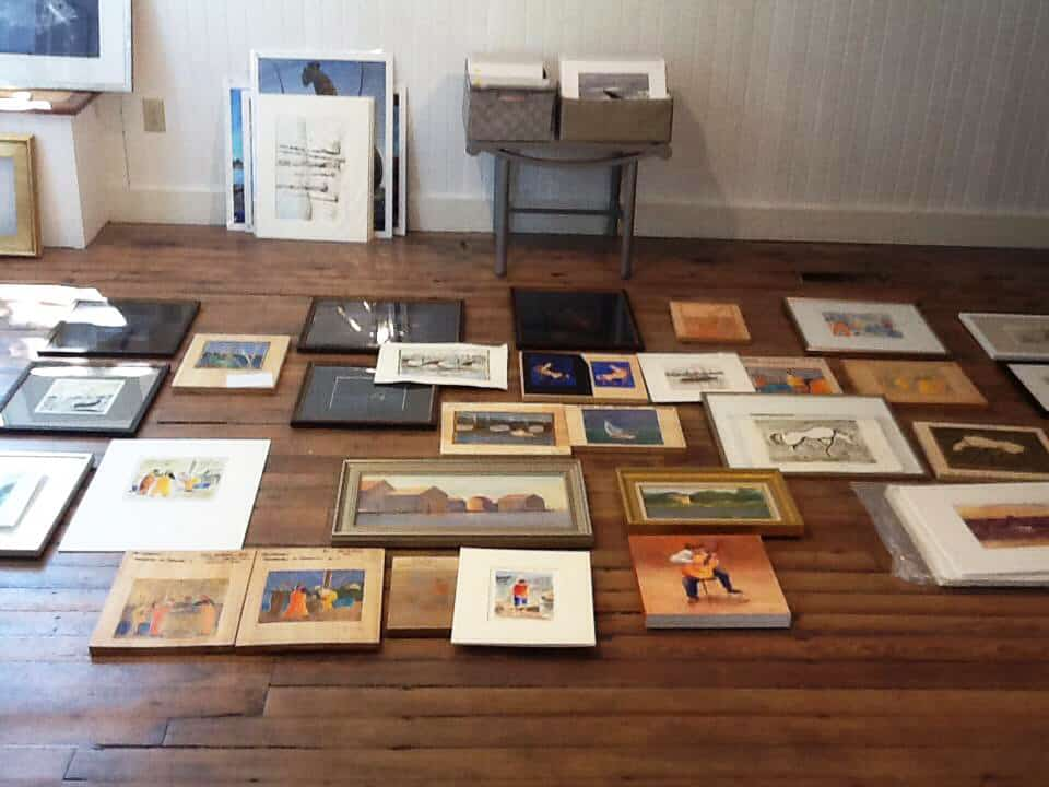 Donna Neville Custom Framing: Custom Framing Mounting Laminating