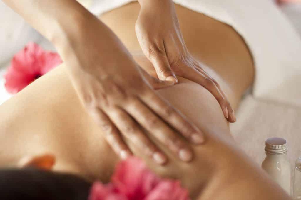 Hillary Adams Massage: Swedish, Deep Tissue, Hot Stone Massage, Prenatal, and Lomi Lomi massage