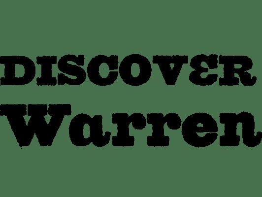 Discover Warren