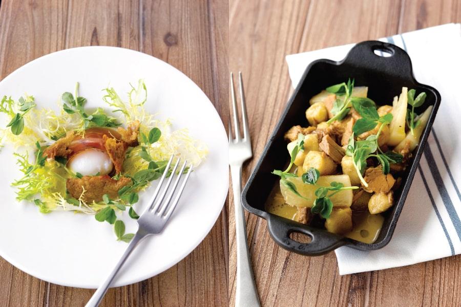Metacom Kitchen: a modern American Bistro