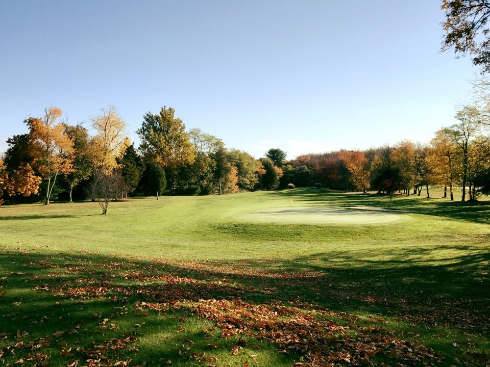 Windmill Hill Golf Course