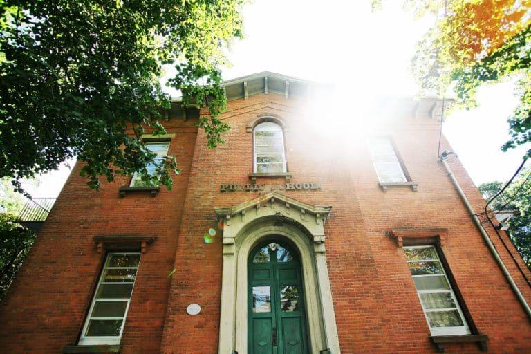 Liberty Street School