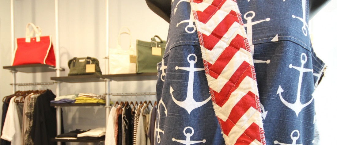 DISH boutique: Organic clothing, handmade jewelry and shoes in Warren, RI