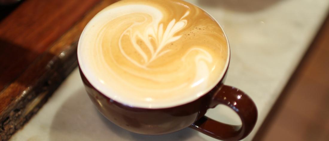 Coffee Depot: cafe, espresso bakery in Warren, Rhode Island