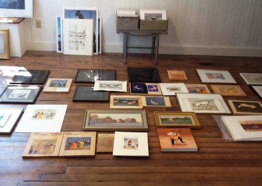 Donna Neville Custom Framing: Custom Framing Mounting Laminating