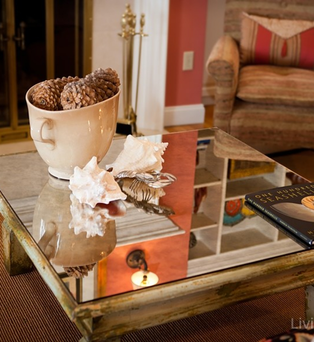 Living Design RI offers full Interior Design services to create beautiful & unique environments for living, working, dining and entertaining