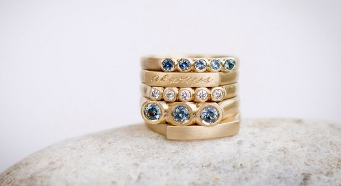 Muse Warren: jewelry and crafts that are handmade in America by individual studio artists