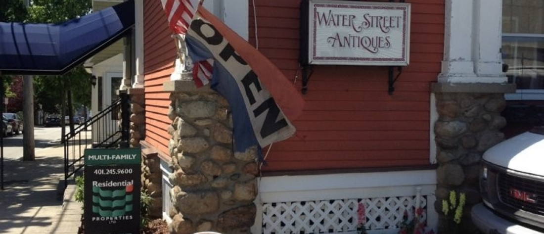 Water Street Antiques